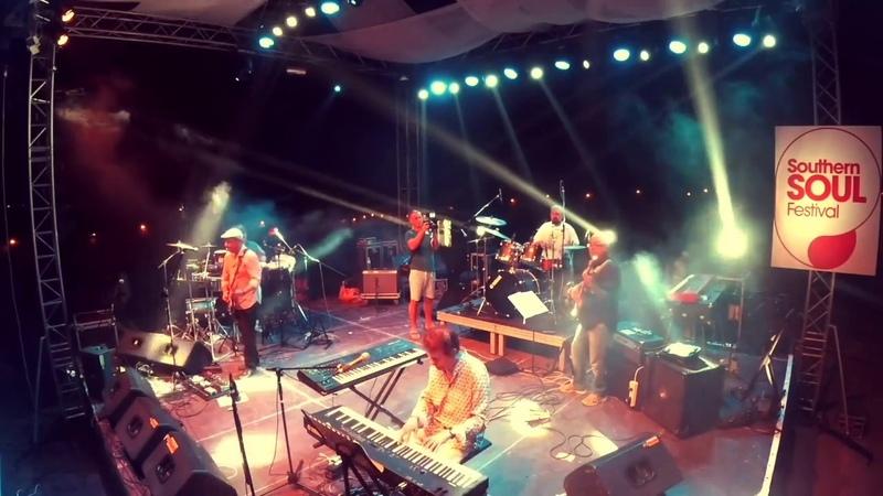 Eumir Deodato E.G.D. - Super Strut Live at Southern Soul Festival 2017