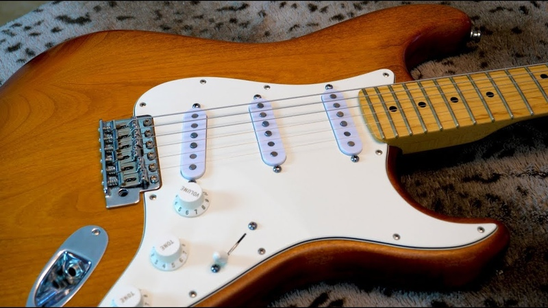 How to Easily Swap Single Coil Guitar Pickups