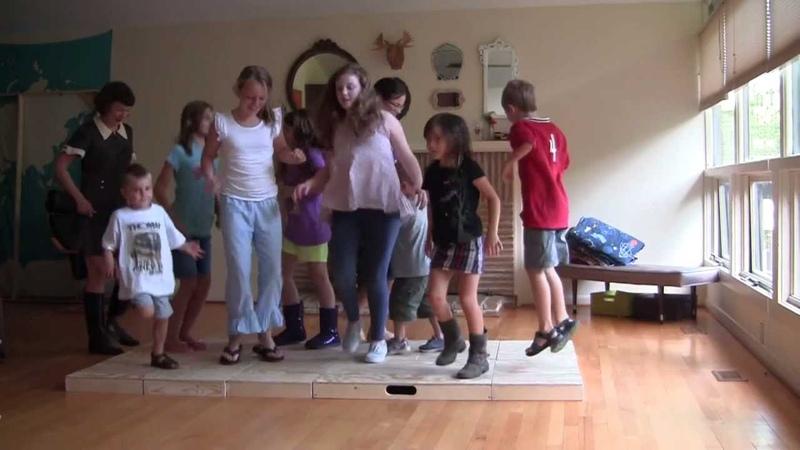 ASPS Modular Dance Board for Flat-footing, Buck Dancing, Clogging, Step Dance, ect..