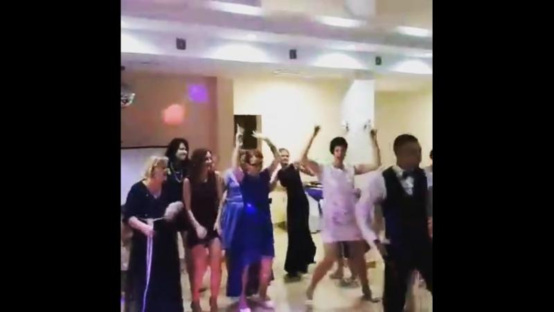 Наша драйвовая свадьба 👰🏻 🎩💍👍😘