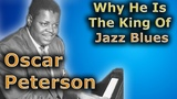Oscar Peterson - How To Play Piano Blues Licks on the Guitar