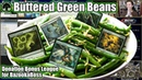 A Healthy Serving of Magic: the Gathering Buttered Green Beans