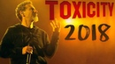 System Of A Down - Toxicity live 2018 {San Bernardino, California}