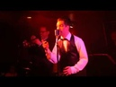 Brendon Urie But it's better if you do Jazz/Cabaret Version