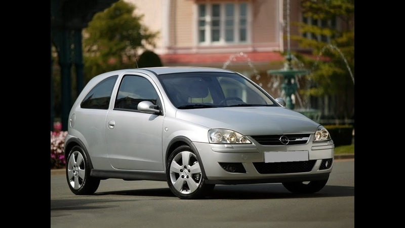 Opel Corsa C eva коврики в салон и багажник evabel.ru