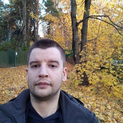 Павел Антипов