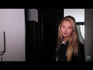 HOME TOUR - Our New Home in Amsterdam _⁄_⁄ Romee Strijd