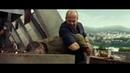 Джэйсон Стэтхэм в фильме Механик Воскрешение 2016 Драка в ресторане на крыше отеля Фрагмент