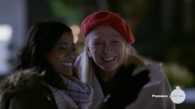 Christmas Lost and Found (LifeTime 2018 US)(ENG)