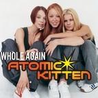Atomic Kitten альбом Whole Again