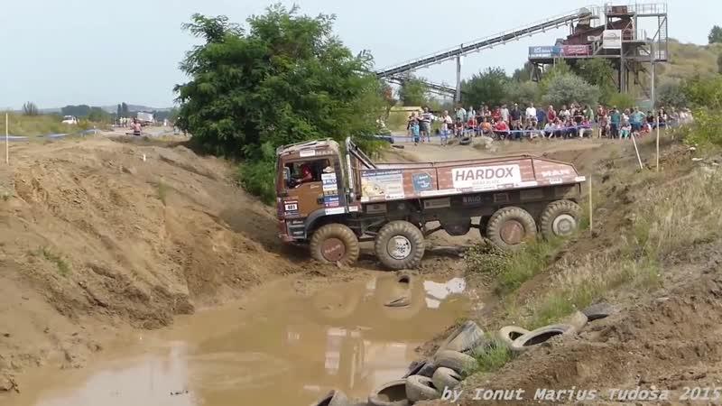 Truck Trial Compilation 2015 the long video__Tatra 815 8x8-DAF 8X8-Mercedes Benz- H
