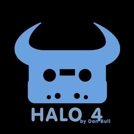 Dan Bull альбом Halo 4