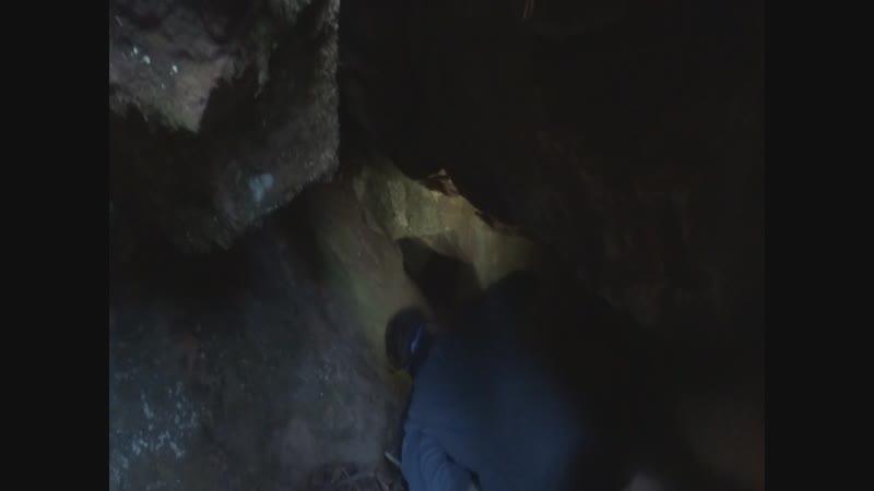 Пещера Дакара.