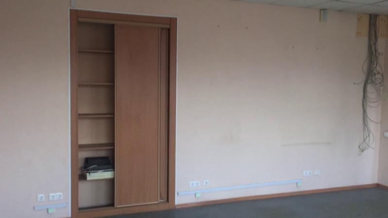 Офисное помещение, 49 м² ул. Красногвардейская, 40