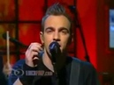 Three Days Grace - I Hate Everything About You (Live on The Sharon Osbourne Show) 2/4/2004