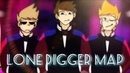 Lone Digger Eddsworld Map [Completed]