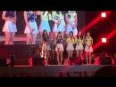 180914 [Fancam] Red Velvet @ Jangsu Festival Red Concert