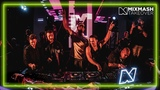 Laidback Luke B2B Afrojack B2B Don Diablo B2B Fedde Le Grand Live @ Mixmash Takeover Miami 2019