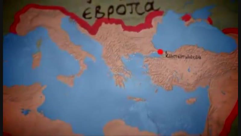 Гибель империи. Архимандрит Тихон (Шевкунов)