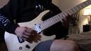 Velvetears Insomnia Feat OmenXIII Guitar Cover
