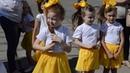 1 червня 2018р День захисту дітей смт Ярмолинці