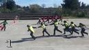 9 Juegos De Velocidad Por Equipos