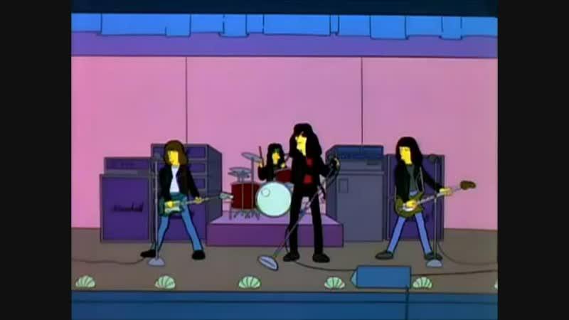 Ramones Happy-Birthday