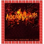 Alice in Chains альбом Seattle Center Arena, Seattle, Wa, December 20, 1992