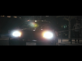 TOKYO 9:15 P.M. VW BORA | Unripe™️ | Perfect Stance