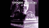 Voodoo Church - The Figurehead (The Cure cover)