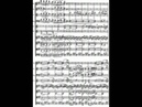 Beethoven Symphony No. 7 in A, Op. 92 - 2. Allegretto