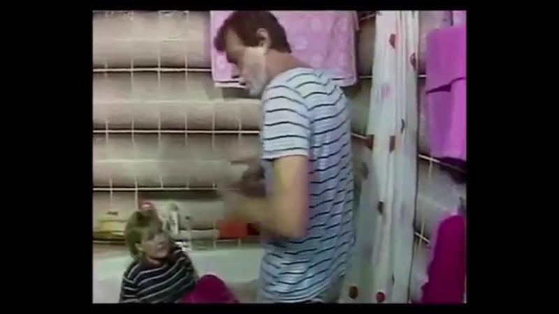 Ирина Грибулина и Николай Караченцев - Ссора