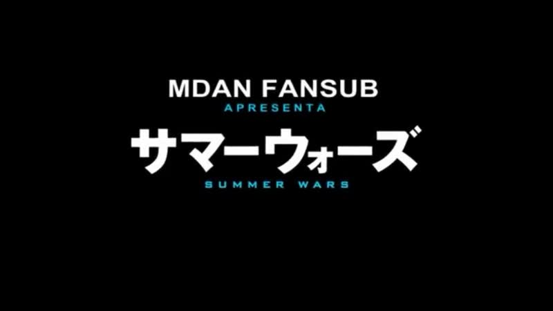 【MAD】Şummer Wars ✖ Hatsune Miku - This Fucked-Up Wonderful World Exists For Me Япония japan Anime MADVOCALOID HATSUNE_MIKU