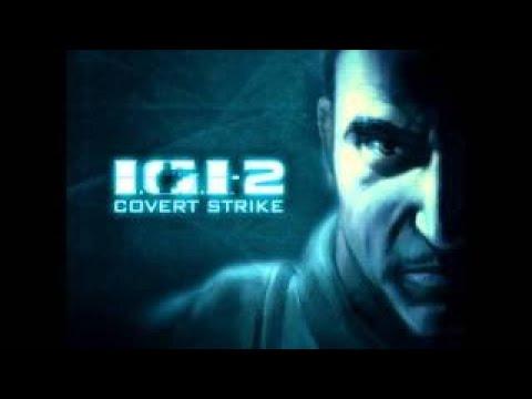 I.G.I-2: Covert Strike (2007) - Soundtrack