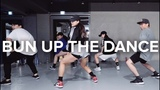 Bun Up The Dance - Dillon Francis, Skrillex Jane Kim Choreography