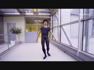 Kimin Kim - Special - Mariinsky, Кимин Ким - Специальный - Мариинский