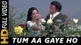 Tum Aa Gaye Ho Noor Aa Gaya Hai Lata Mangeshkar, Kishore Kumar Aandhi 1975 Songs Sanjeev Kumar