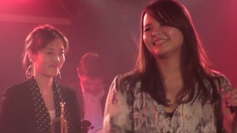 マクロスΔ 【破滅の純情/ワルキューレ】Full LIVE Cover Hametsu no Junjou - MACROSS