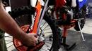 KTM XPLOR -30mm ZETA Lowering KIT Install