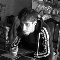 Анкета Artur Margaryan