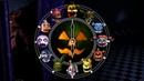1 Hour Jumpscares Halloween Special | FNAF Fangames