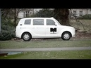MetroCab Fully Charged