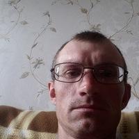 Анкета Антон Petr