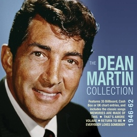 Dean Martin альбом The Dean Martin Collection 1946-62