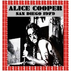 Alice Cooper альбом The Sports Arena, San Diego, April 9th, 1979