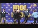 [RADIO] 190114 ONEUS – Girls Group Dance Medley