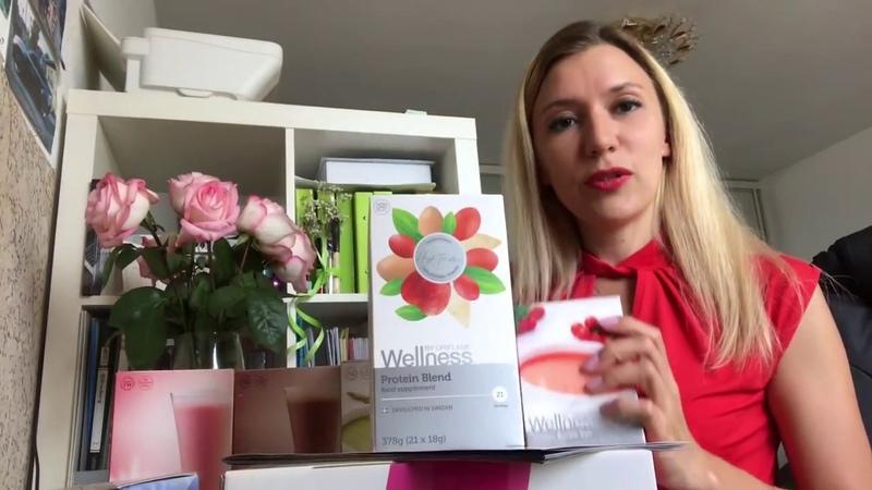 Подписка Вэлнэс, Wellness Life (преимущества и выгоды) - Татьяна Булатова