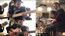 Munir Hossn - Elmo Lovano groove