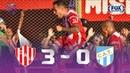 Unión - Atlétito Tucumán [3-0] | GOLES | Superliga Argentina Fecha 19 | FOX Sports
