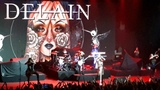 Delain Live - We Are the Others Nightwish Decades Tour 2018 - S